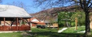 Pusztafalu gólyatábor