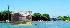 Balatonakali gólyatábor