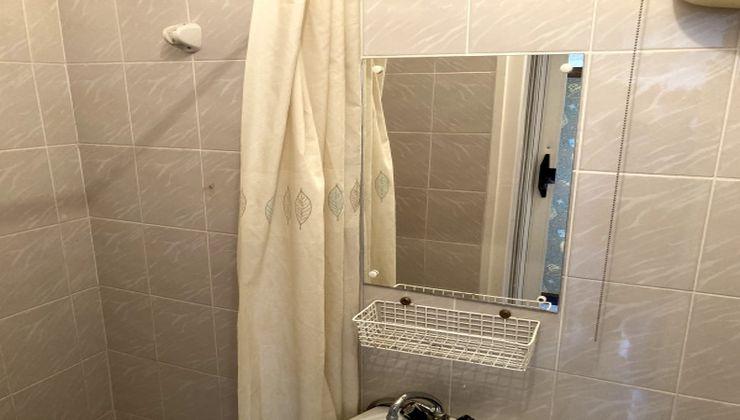 Gólyatábor - Balatonfüred Ifjúsági Hotel, fürdőszoba