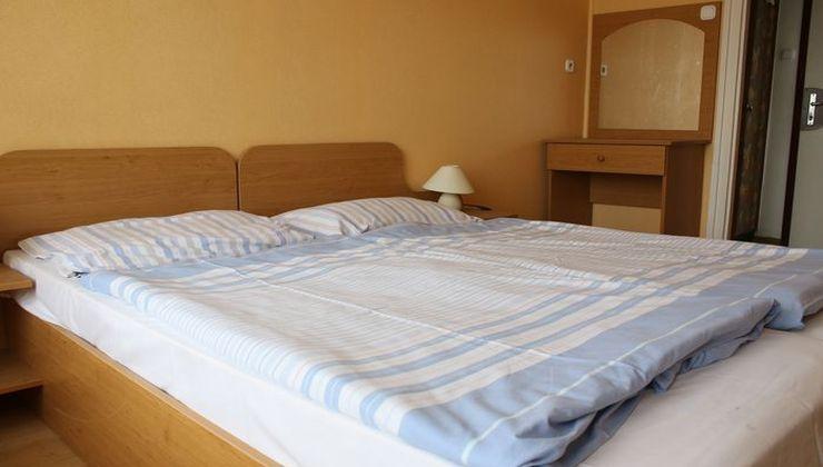 Gólyatábor - Balatonfüred Ifjúsági Hotel, szállás 2