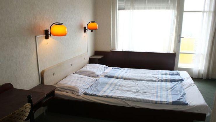 Gólyatábor - Balatonfüred Ifjúsági Hotel, szállás 3