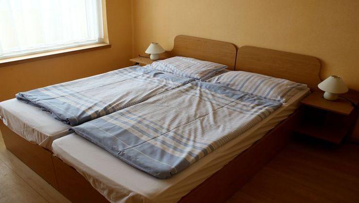 Gólyatábor - Balatonfüred Ifjúsági Hotel, szállás