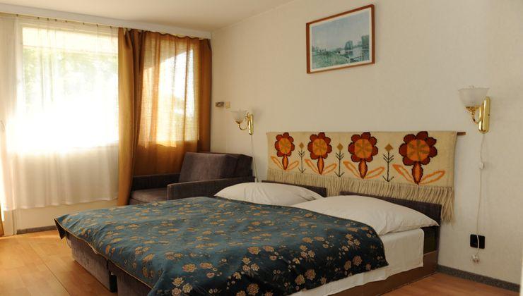 Gólyatábor - Balatonkenese Ifjúsági Hotel - Szállás 3