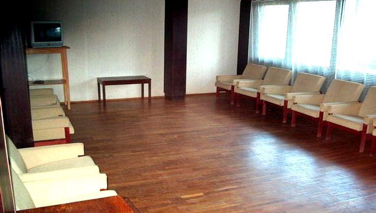Gólyatábor - Balatonszárszó Ifjúsági Hotel és Tábor - terem