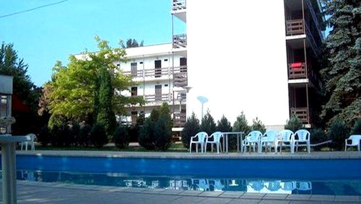 Gólyatábor - Balatonszárszó Ifjúsági Hotel és Tábor