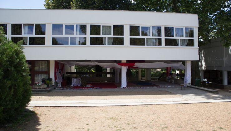 Gólyatábor - Balatonszemes Üdülő Tábor 2