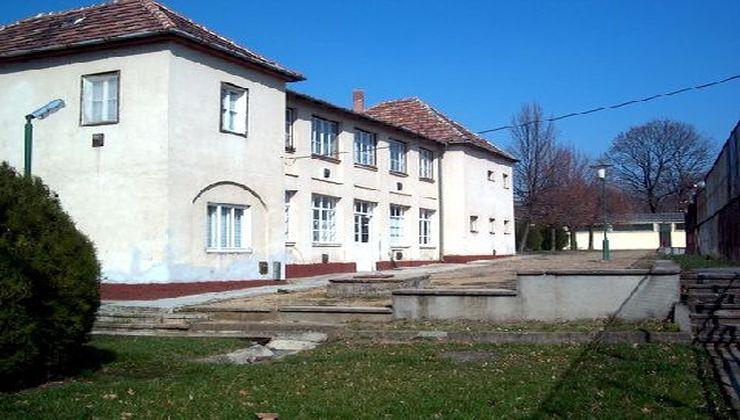 Gólyatábor - Balatonszemes Üdülő Tábor 4