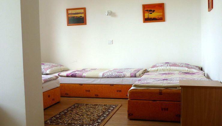Gólyatábor - Siófok Ifjúsági Hotel - Tábor - Szállás 3