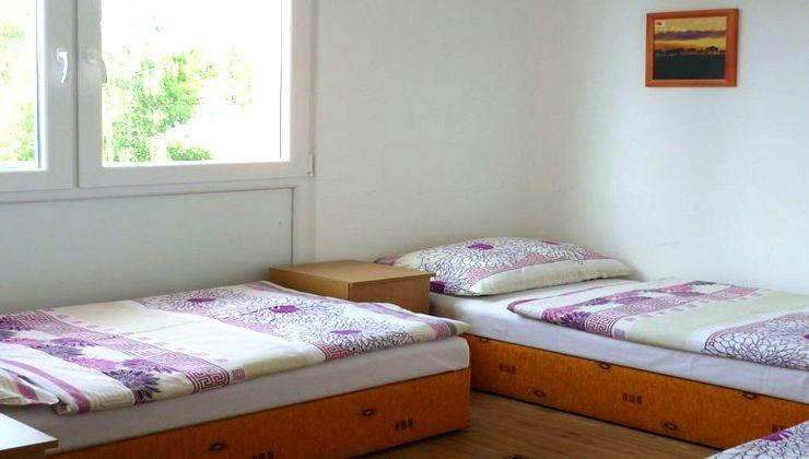 Gólyatábor - Siófok Ifjúsági Hotel - Tábor - Szállás 4