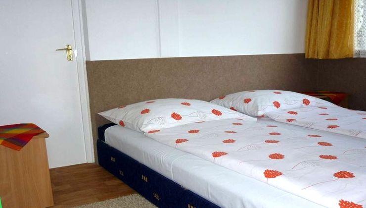 Gólyatábor - Siófok Ifjúsági Hotel - Tábor - Szállás 5