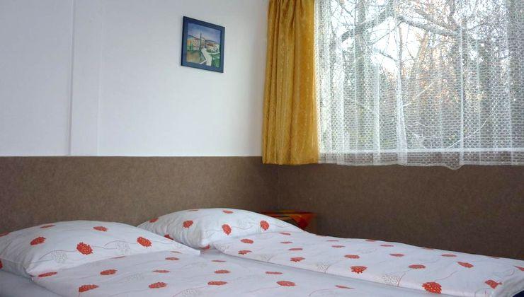 Gólyatábor - Siófok Ifjúsági Hotel - Tábor - Szállás
