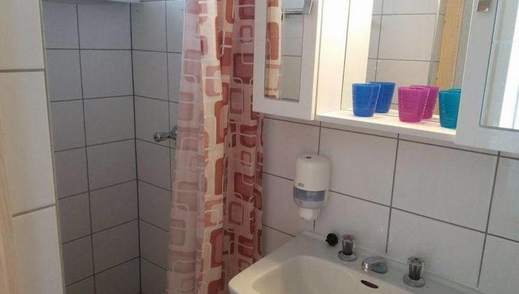 Gólyatábor - Siófok Ifjúsági Hotel - Tábor - fürdőszoba