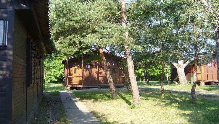 Gólyatábor - Balatonakali Ifjúsági Tábor 2