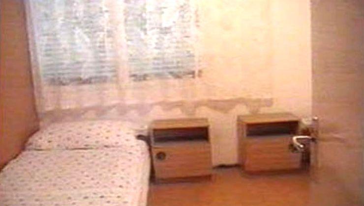 Gólyatábor - Balatonakali Ifjúsági Tábor - szállás 2