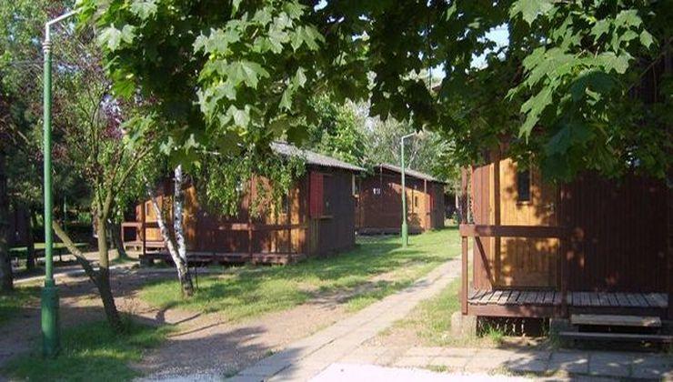 Gólyatábor - Balatonakali Ifjúsági Tábor