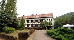 Gólyatábor helyszínek - Felsőtárkány Hotel és Tábor